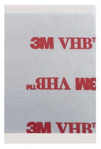 Large 3M VHB Adhesive, Rectangular