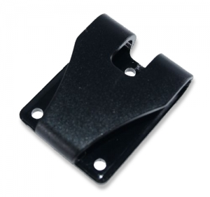 Heavy duty plastic belt clip - Part #303