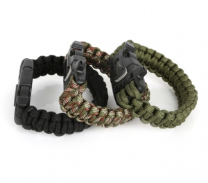 Survival Bracelet 5 in 1 Paracord