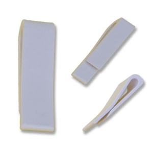 The Original Belt Clip - White